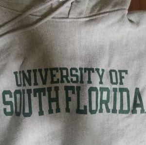 Tops - University of South Florida Sweatshirt